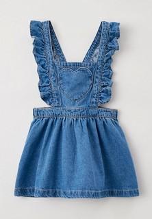 Платье джинсовое Ostin O'stin