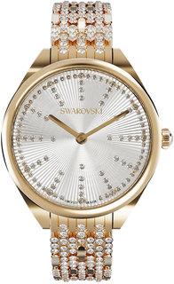 Швейцарские женские часы в коллекции Attract Женские часы Swarovski 5610484