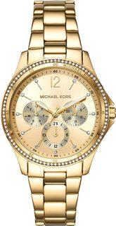 Женские часы в коллекции Riley Женские часы Michael Kors MK6655