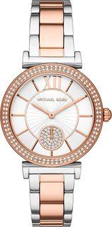 Женские часы в коллекции Abbey Женские часы Michael Kors MK4616