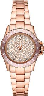 Женские часы в коллекции Kenly Женские часы Michael Kors MK6956