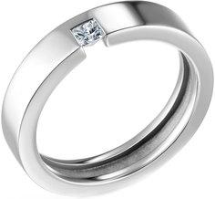 Золотые кольца Кольца ALROSA DIAMONDS 0E122121S