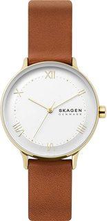 Женские часы в коллекции Nillson Женские часы Skagen SKW2877