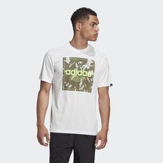 Футболка Camouflage Box adidas Sportswear