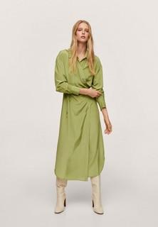 Платье Mango RAIN