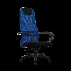 Офисное кресло МЕТТА SU-B-8/подл.100/осн.001 (черный)