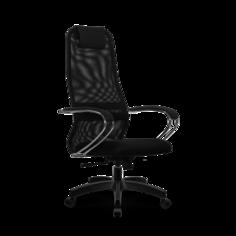 Офисное кресло МЕТТА SU-B-8/подл.101/осн.001 (черный)