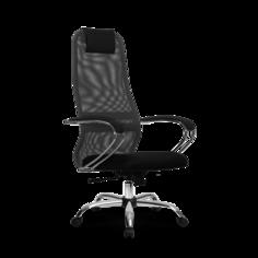 Офисное кресло МЕТТА SU-B-8/подл.101/осн.003 (черный)