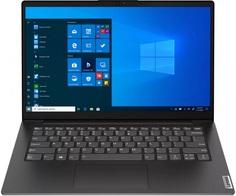 Ноутбук Lenovo V14 Gen 2 ALC 82KC000NRU (черный)
