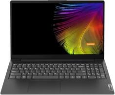 Ноутбук Lenovo V15 Gen 2 82KB003LRU (черный)