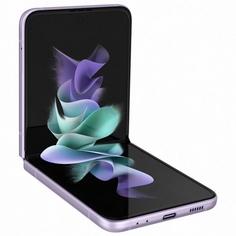 Смартфон Samsung Galaxy Z Flip3 256GB Light Violet (SM-F711B) Galaxy Z Flip3 256GB Light Violet (SM-F711B)