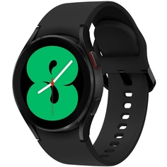 Смарт-часы Samsung Galaxy Watch4 40mm черный (SM-R860N) Galaxy Watch4 40mm черный (SM-R860N)