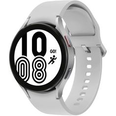 Смарт-часы Samsung Galaxy Watch4 44mm серебро (SM-R870N) Galaxy Watch4 44mm серебро (SM-R870N)