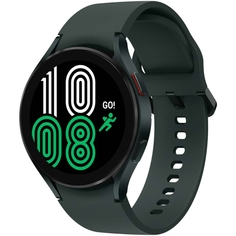Смарт-часы Samsung Galaxy Watch4 44mm оливковый (SM-R870N) Galaxy Watch4 44mm оливковый (SM-R870N)