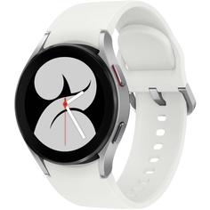Смарт-часы Samsung Galaxy Watch4 40mm серебро (SM-R860N) Galaxy Watch4 40mm серебро (SM-R860N)