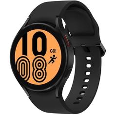 Смарт-часы Samsung Galaxy Watch4 44mm черный (SM-R870N) Galaxy Watch4 44mm черный (SM-R870N)