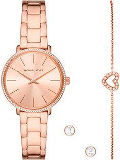 fashion наручные женские часы Michael Kors MK1040. Коллекция Pyper
