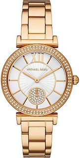 fashion наручные женские часы Michael Kors MK4615. Коллекция Abbey