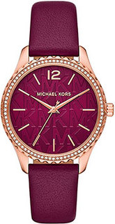 fashion наручные женские часы Michael Kors MK2926. Коллекция Layton