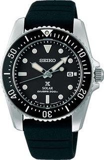 Японские наручные мужские часы Seiko SNE573P1. Коллекция Prospex