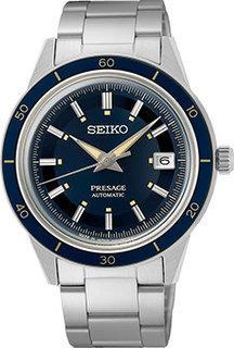 Японские наручные мужские часы Seiko SRPG05J1. Коллекция Presage