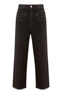 Выбеленные джинсы Dilali Isabel Marant