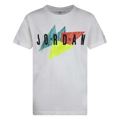 Подростковая футболка Geo Flight Jordan
