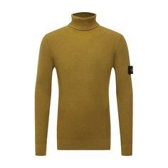 Шерстяной свитер Stone Island