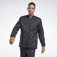 Куртка-бомбер Les Mills® Reebok