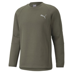 Толстовка Evostripe Crew Neck Mens Sweatshirt Puma
