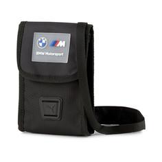 Сумка BMW M Motorsport Small Portable Bag Puma
