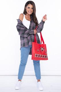 Сумка-шоппер Lady Taiga