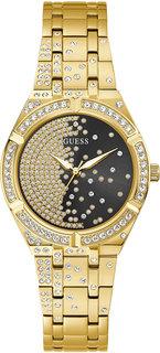 Женские часы в коллекции Trend Женские часы Guess GW0312L2