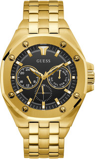 Мужские часы в коллекции Sport Steel Мужские часы Guess GW0278G2