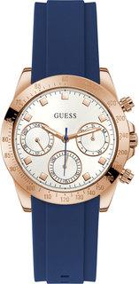Женские часы в коллекции Sport Steel Женские часы Guess GW0315L2