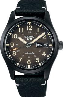 Японские мужские часы в коллекции 5 Sports Мужские часы Seiko SRPG41K1