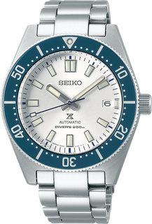 Японские мужские часы в коллекции Prospex Мужские часы Seiko SPB213J1