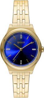 Женские часы в коллекции Parsons Женские часы DKNY NY2949