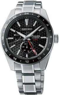 Японские мужские часы в коллекции Presage Мужские часы Seiko SPB221J1