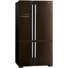 Холодильник Mitsubishi MR-LR78G-BRW-R
