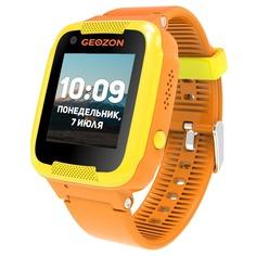 Детские умные часы GEOZON Air Orange