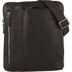 Сумка для планшета Piquadro Black Square CA1816B3/TM темно-коричневый