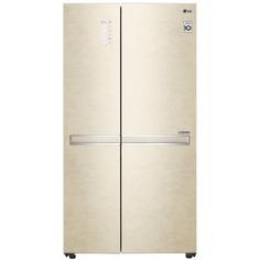 Холодильник LG GC-B247SEDC DoorCоoling+