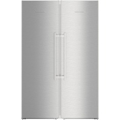 Холодильник Liebherr SBSes 8773