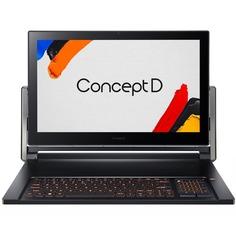 Ноутбук Acer ConceptD 9 Pro CN917-71P-98EN Black (NX.C4SER.001)