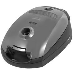Пылесос Miele SBAD3 Classic C1 Parquet графитовый серый