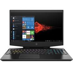 Ноутбук HP Omen 15-dh0027ur Shadow Black (8PK56EA)