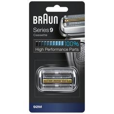 Сетка и режущий блок Braun 92M