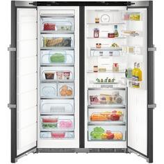 Холодильник Liebherr SBSbs 8683