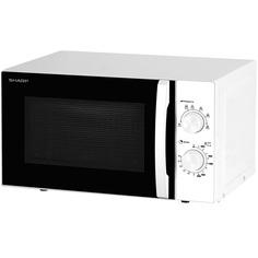 Микроволновая печь Sharp R-2200RW